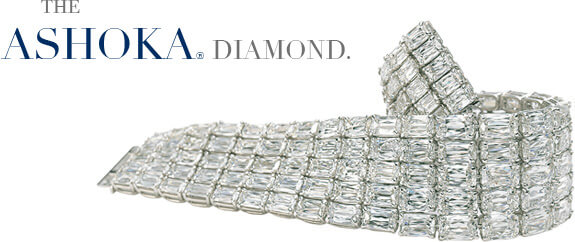The Ashoka Diamond Bracelet