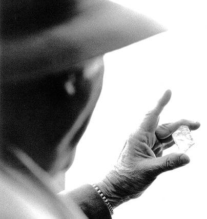 Diamond Inspection