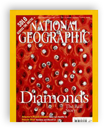 March 2003 - National Geographic