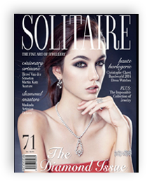 June - July 2014 - Solitaire