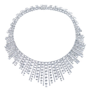 Ashoka<sub>®</sub> Waterfall Necklace