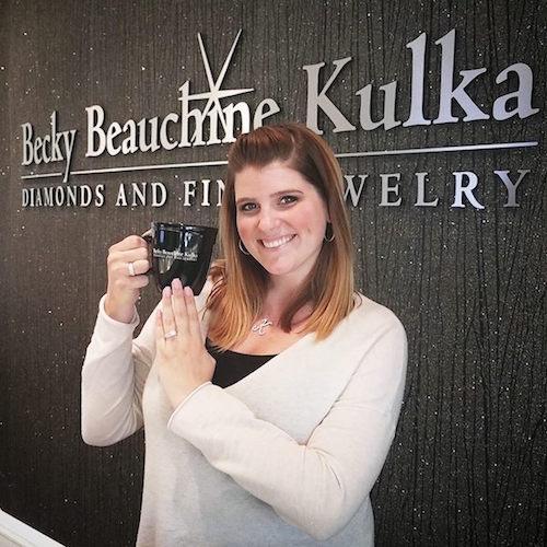 Kaila Kulka Portal - GIA Scholarship Recipient