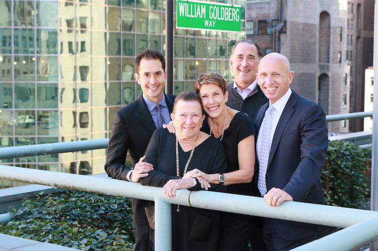 Goldberg Family