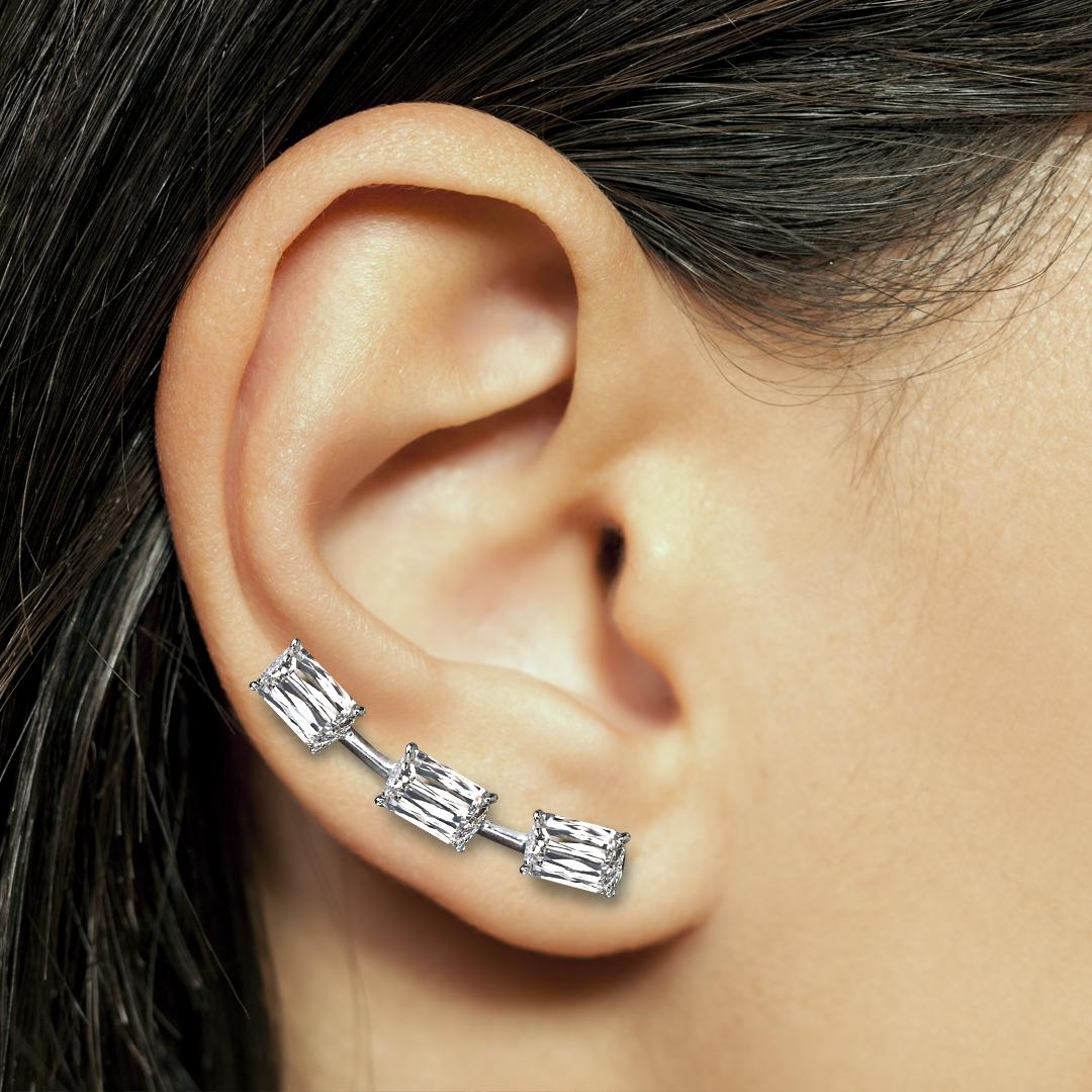 ASHOKA Ear Cuffs