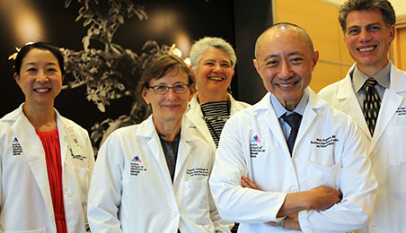 Mount Sinai Palliative Care Specialists