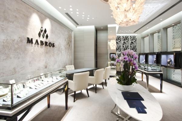 MABROS shop, LHT Tower, Hong Kong